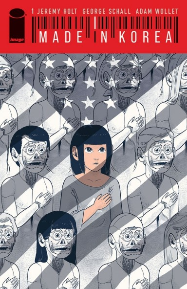 Jeremy Holt, George Schall explore the future of families in 'Made in Korea'