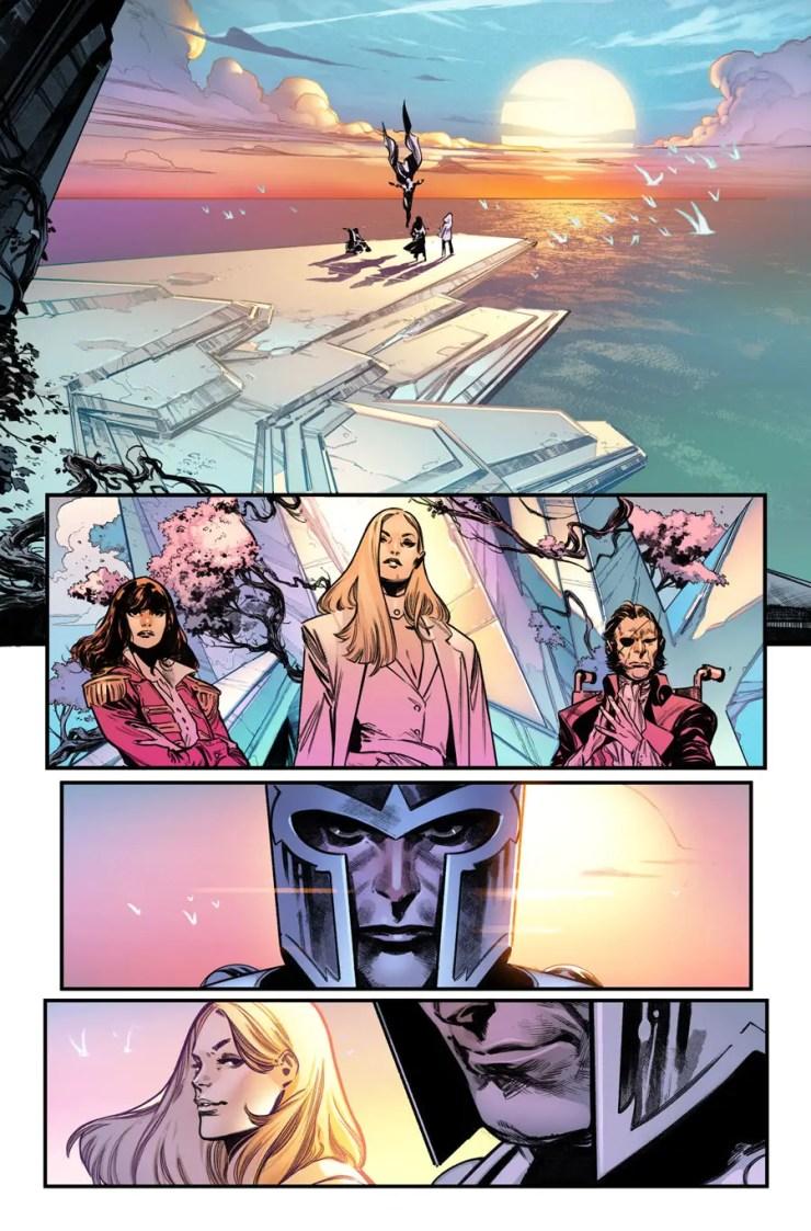 X-Men Monday #106 - Gerry Duggan Talks Planet-Size X-Men and Krakoa's Newly Elected X-Men