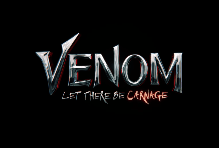 [WATCH] Venom: Let There Be Carnage trailer