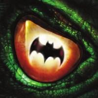 Batman: Reptilian #1 is a trippy horror delight