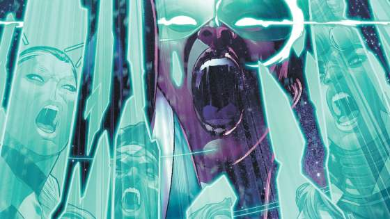 DC Preview: Far Sector #12