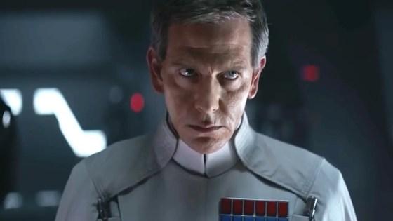 Ben Mendelsohn is rumored to return as Orson Krennic in 'Star Wars: Andor'