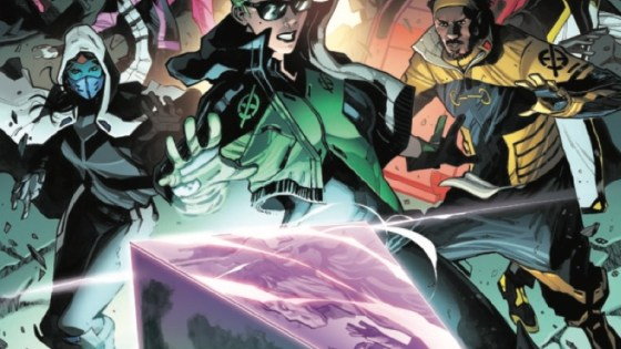 Marvel Preview: S.W.O.R.D. #6