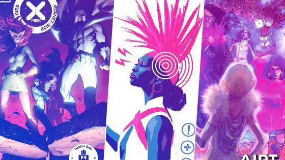 X-Men Monday Call for Questions: Hellfire Gala Week 3