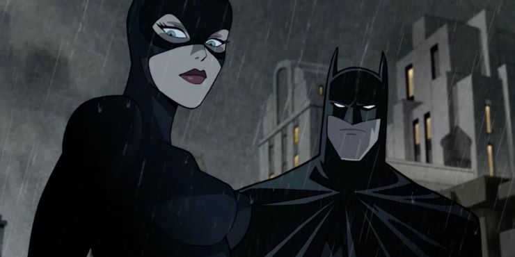 'Batman: The Long Halloween, Part One' Review