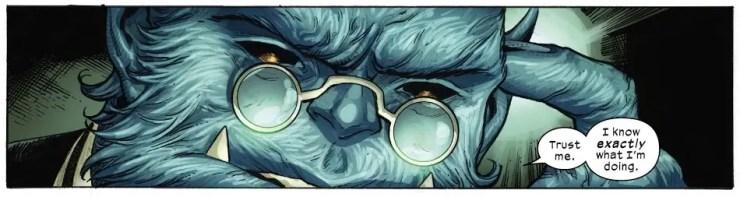 X-Men Monday #108 - Jordan D. White Answers Your Hellfire Gala Week 1 Questions