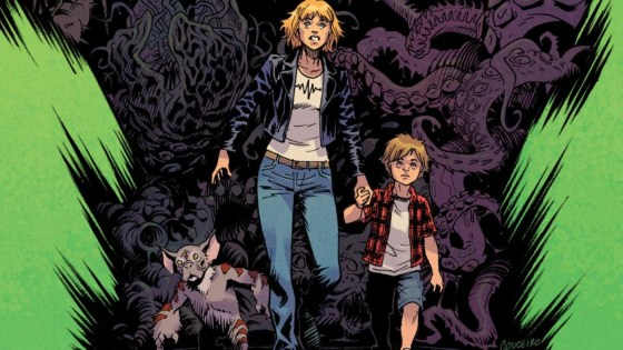 Ed Brisson travels 'Beyond The Breach' for new sci-fi/horror series