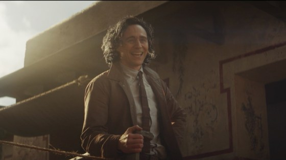 """'Loki' S1E2 """"The Variant"""" begins to find its identity"""