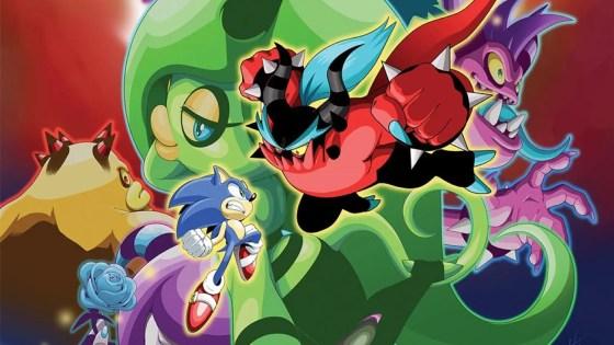 'Sonic the Hedgehog' #41 is classic Ian Flynn brand fun