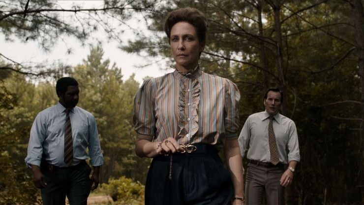 Another Take: 'The Conjuring: The Devil Made Me Do It' is still worth it
