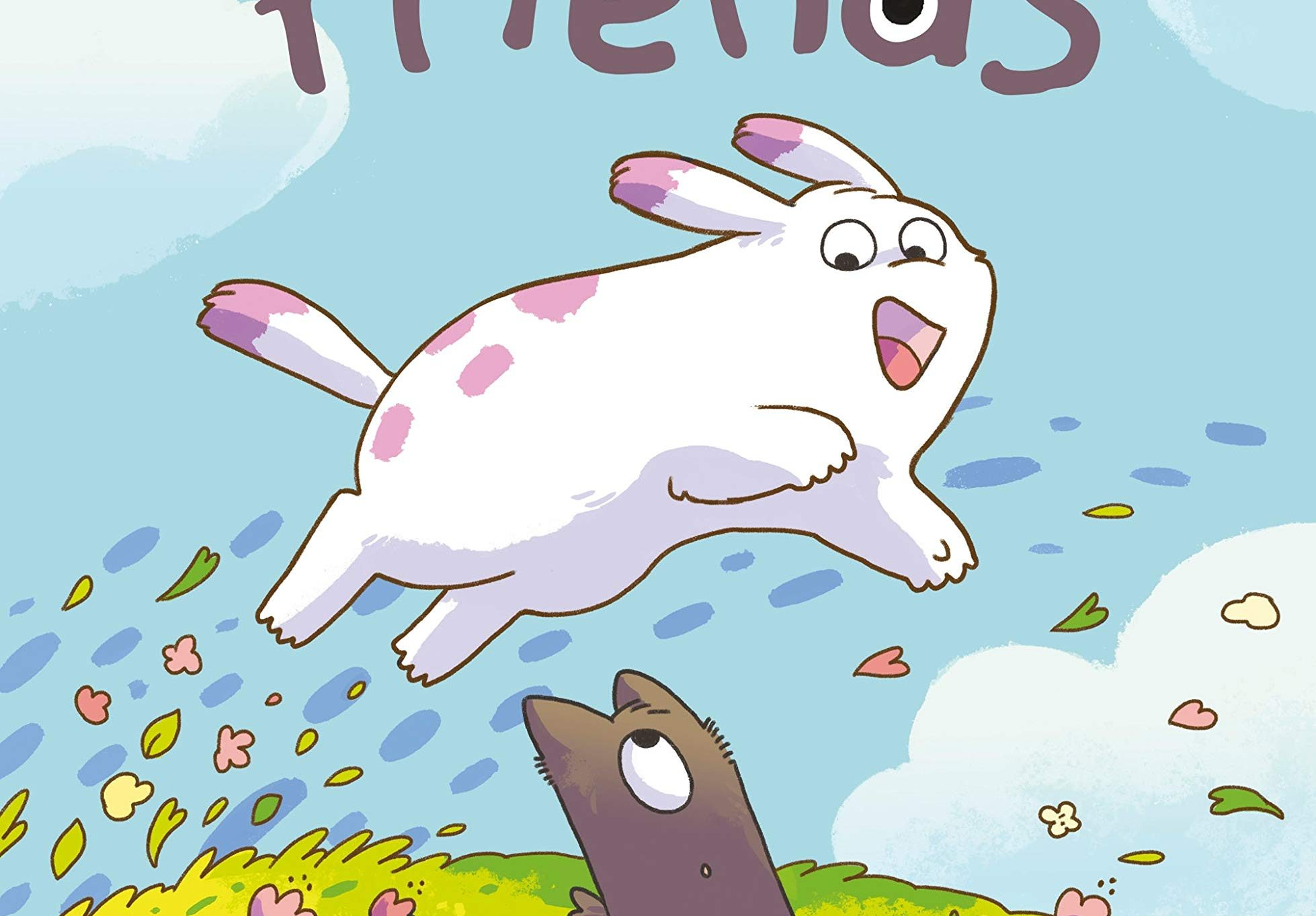 'Monster Friends' review