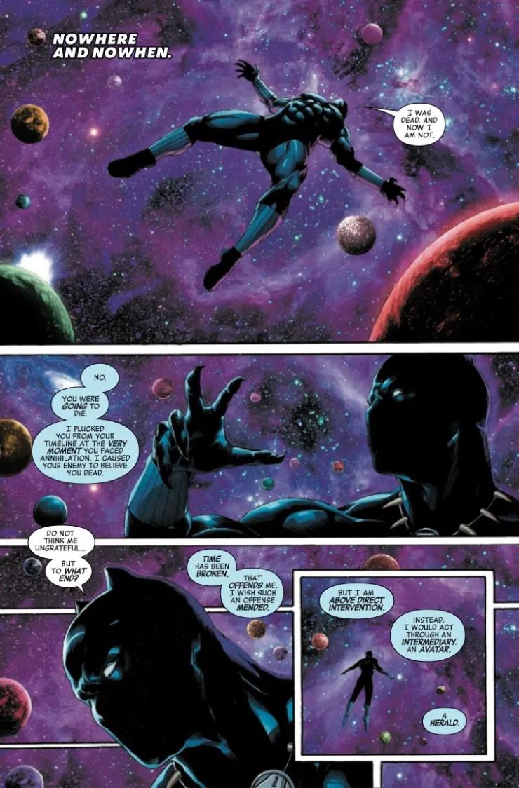 Marvel Preview: Avengers Mech Strike #5
