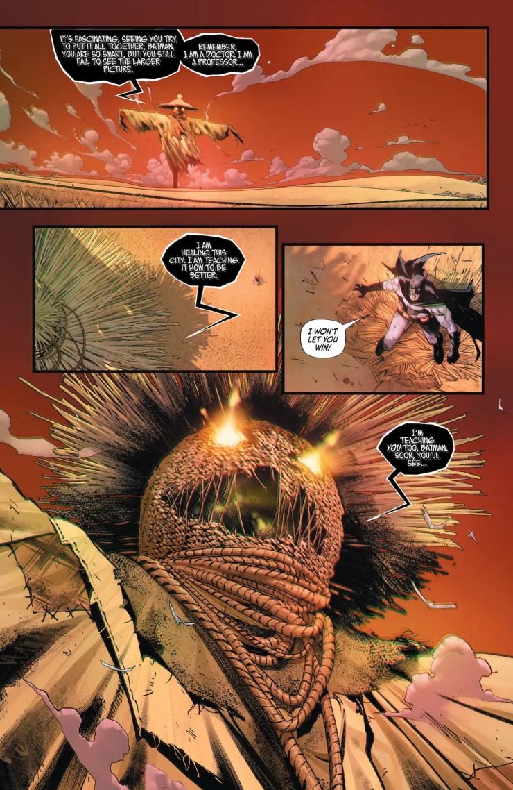 DC Preview: Batman #111