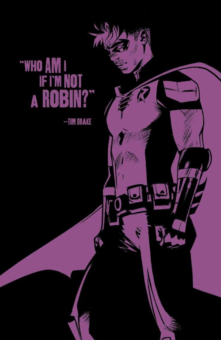 DC Preview: Batman: Urban Legends #5