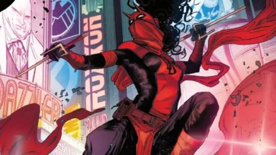 'Daredevil' #32 review