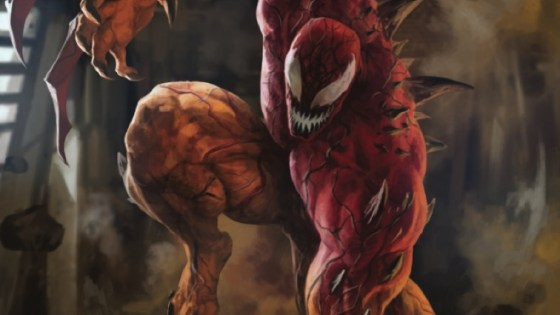 Marvel Preview: Extreme Carnage: Phage #1