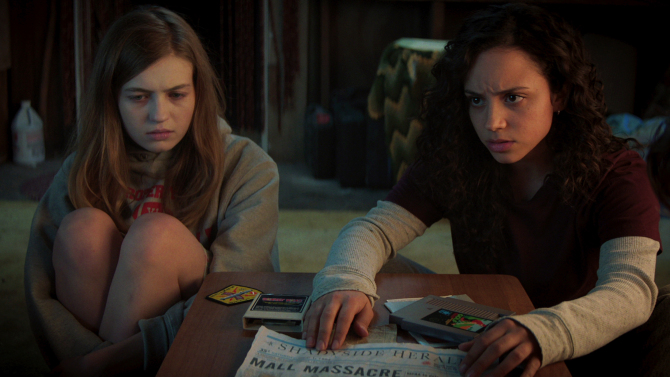 'Fear Street' trilogy proves even quick turnarounds can't save horror franchises