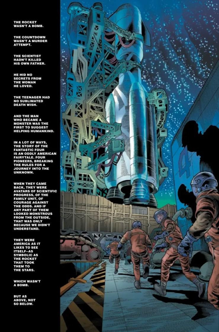Marvel Preview: Immortal Hulk #49
