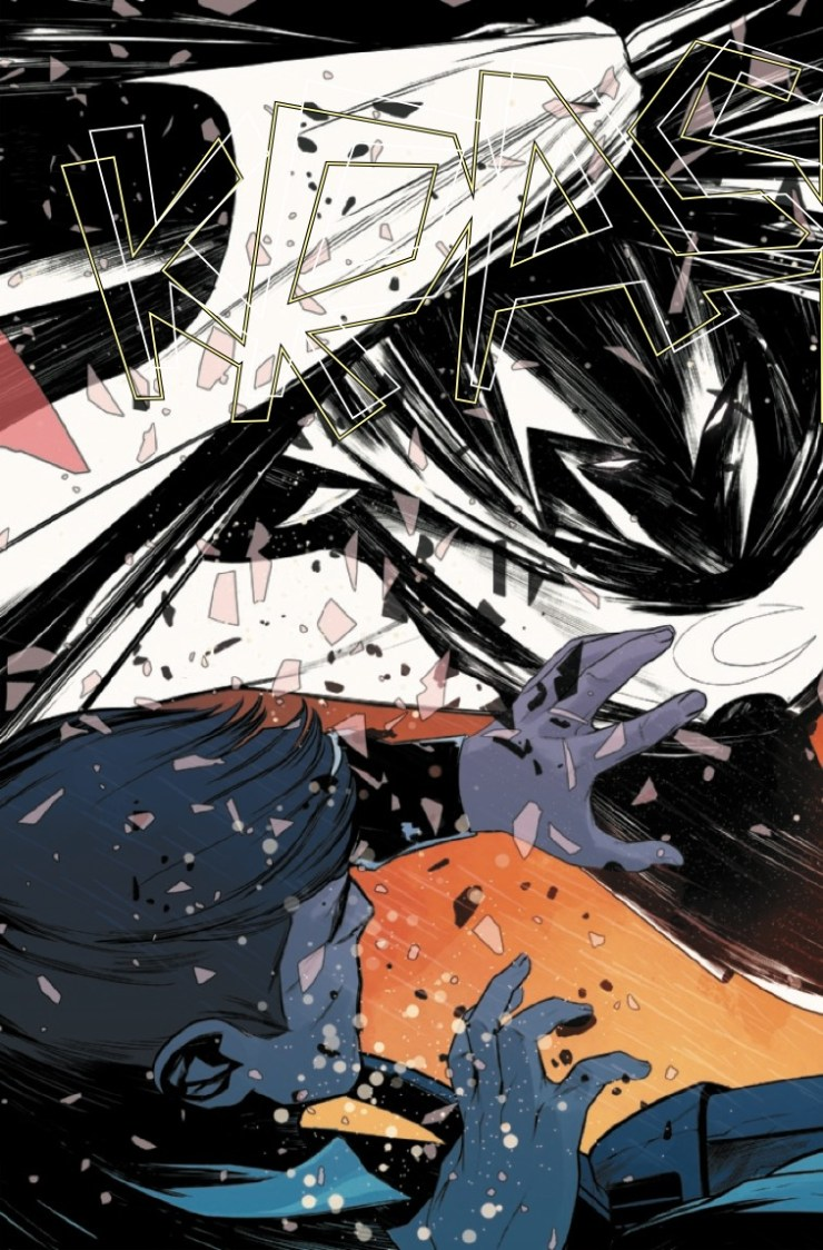 Marvel Preview: Moon Knight #1