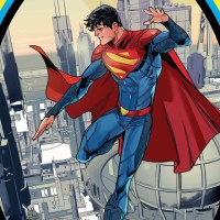 'Superman: Son of Kal-El' #1 is fireproof
