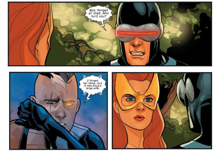 X-Men Monday Call for Questions: Phil Noto