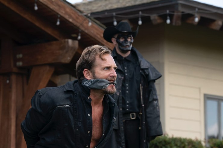 'The Forever Purge' review: A welcome step up for the series