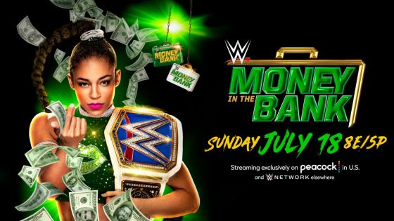 PTW Wrestling Podcast - Money in the Bank Preview