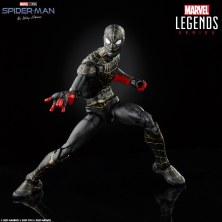 Hasbro Pulse Fan First Thursday unveils 'Spider-Man: No Way Home' figures