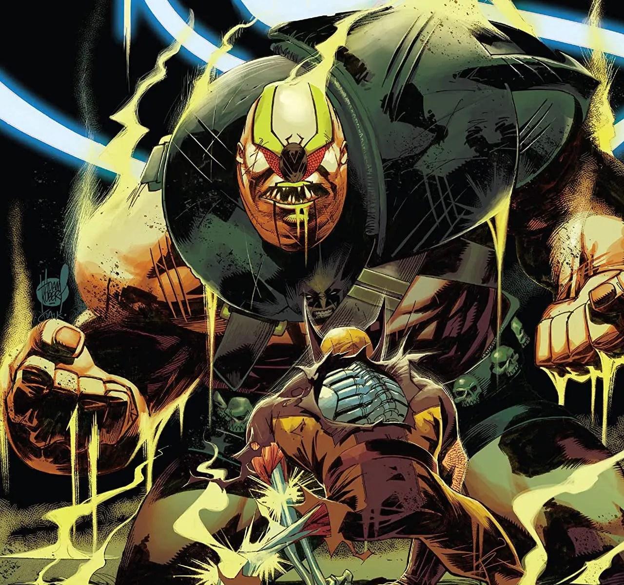 'Wolverine' #15 reveals much about Solem