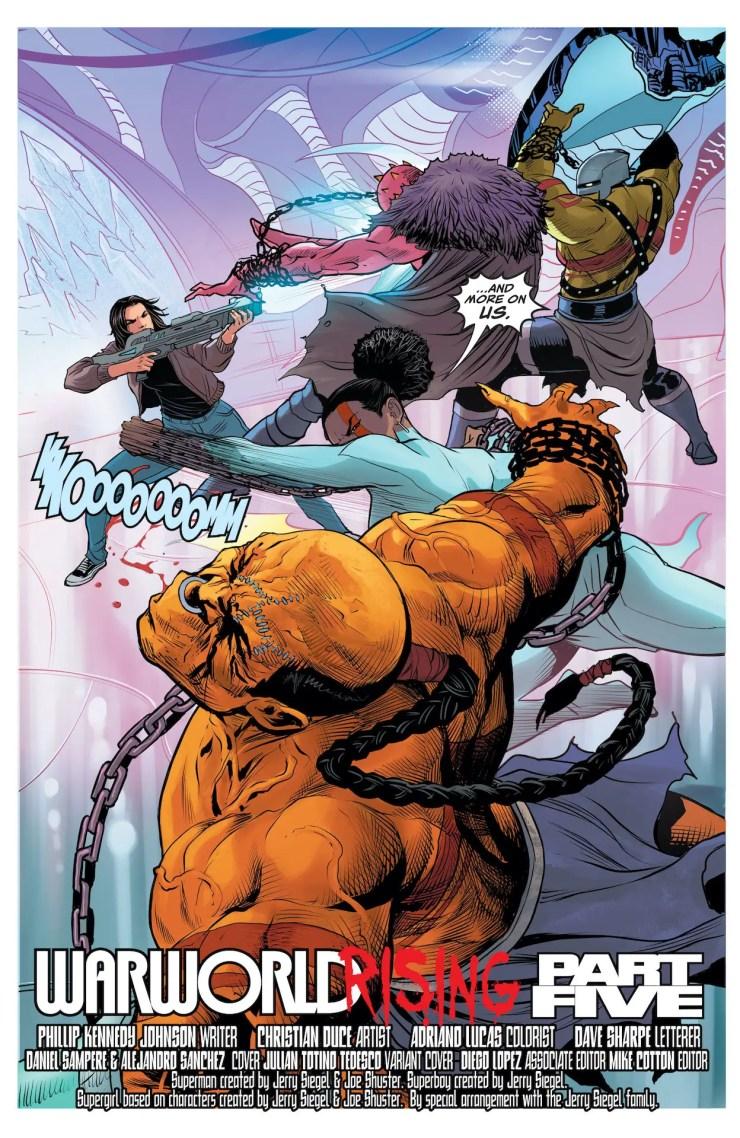 DC Preview: Action Comics #1034