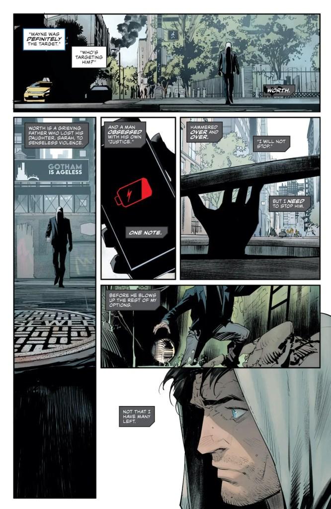 DC Preview: Detective Comics #1041
