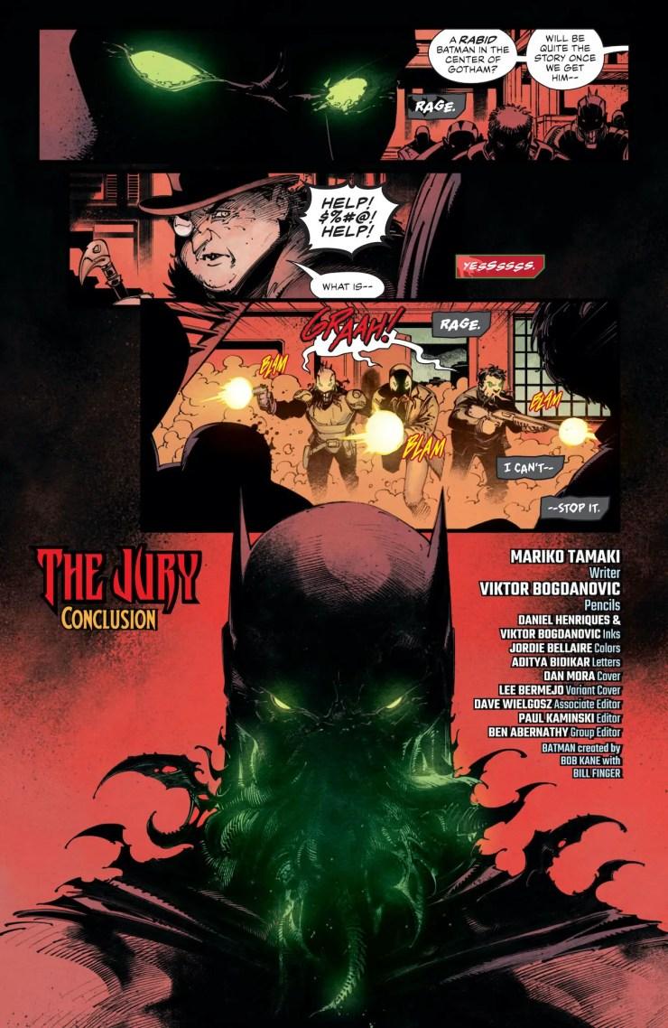 DC Preview: Detective Comics #1042