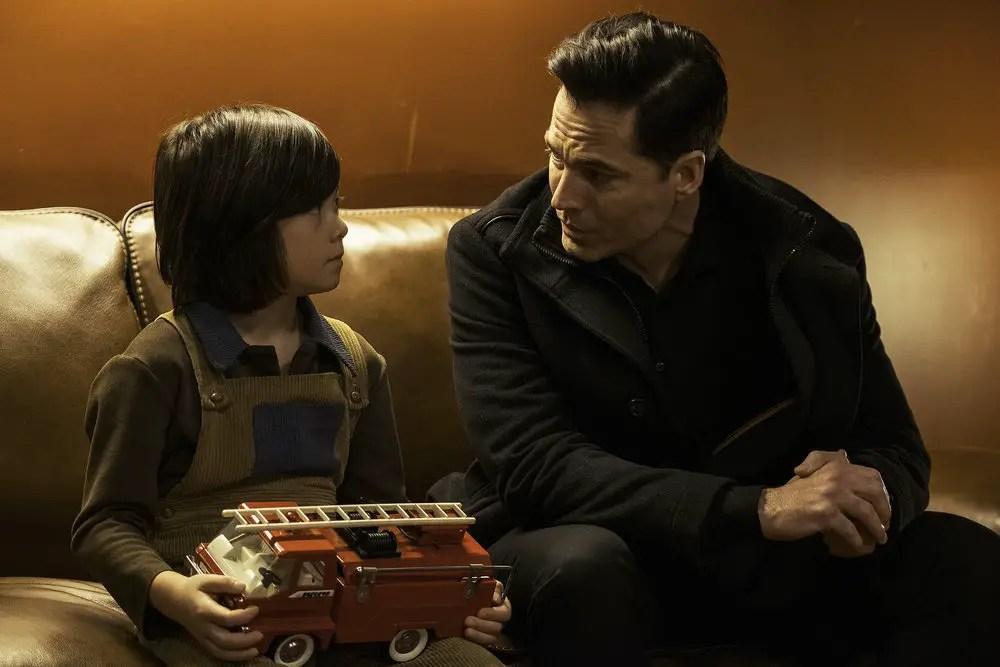 'SurrealEstate' episode 5 review: Misunderstood kid brings hair-raising chills
