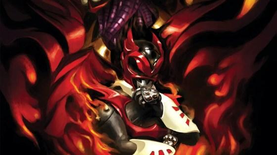 BOOM! Studios announces 'Power Rangers Universe' event