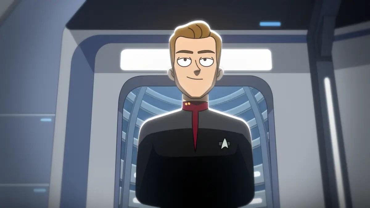 'Star Trek: Lower Decks' season 2 episode 3 review: Building new relationships and dynamics