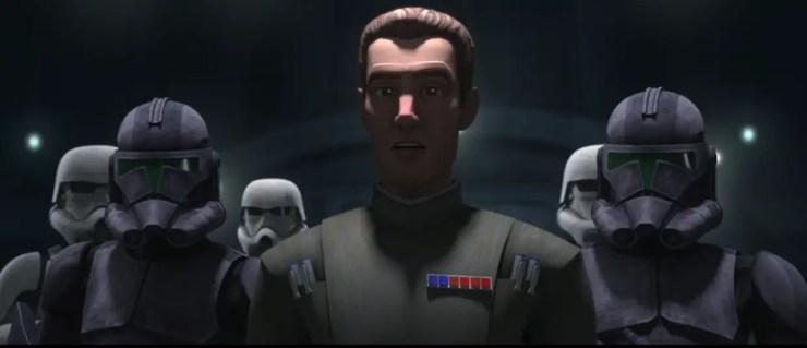 Star Wars: The Bad Batch (Disney+)