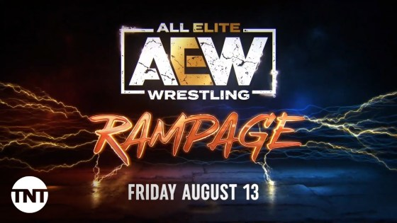 PTW Wrestling Podcast episode 166: Goin' on a Rampage