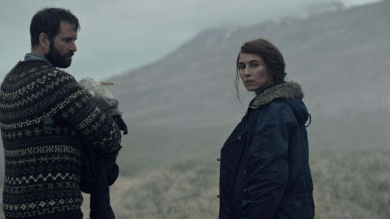 [Fantastic Fest '21] 'Lamb' review: The less you know, the better