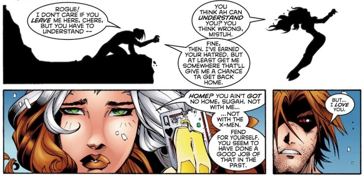 X-Men Monday #121 - Christina Strain Talks Revisiting Jubilee, Generation X and More