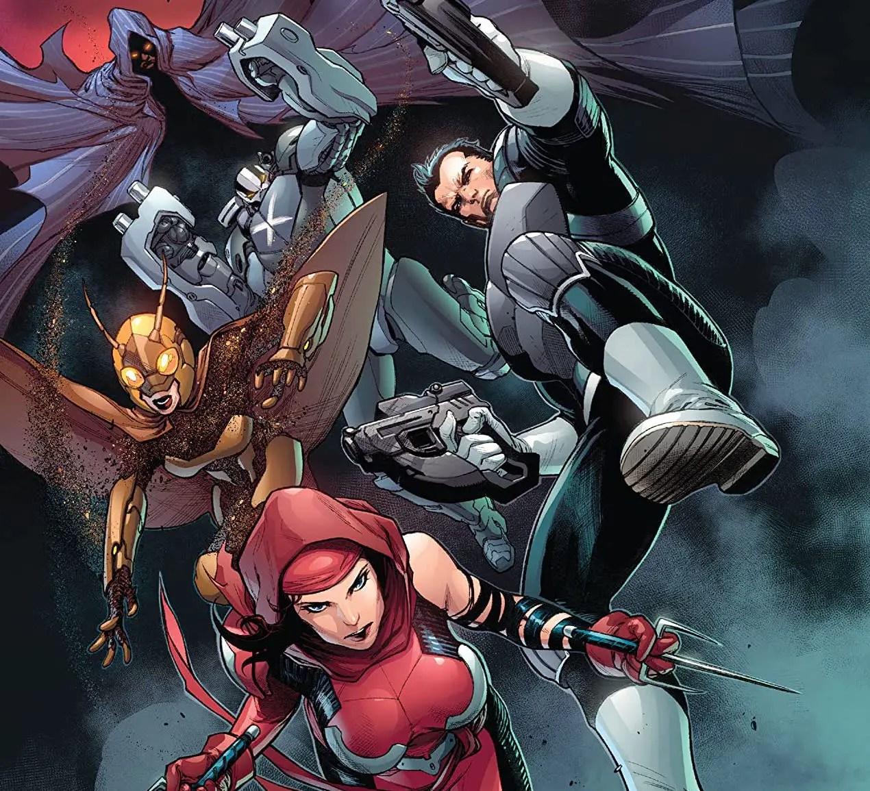 Heroes Reborn Companion Vol. 2