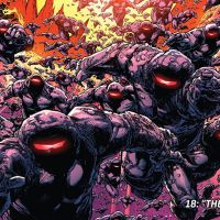 'Guardians of the Galaxy' #18 knocks it out of the park