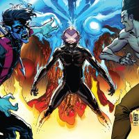 'X-Men: The Onslaught Revelation' #1 finishes up the least disappointing Onslaught story yet