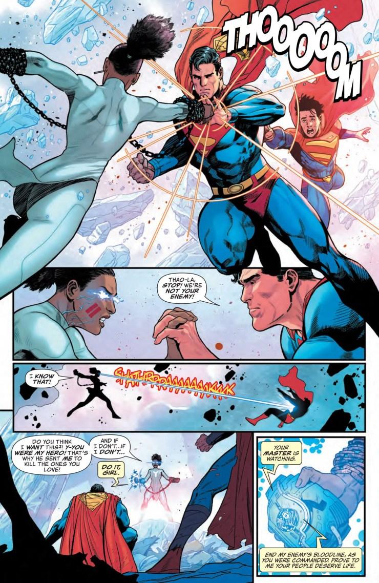 Action Comics #1035
