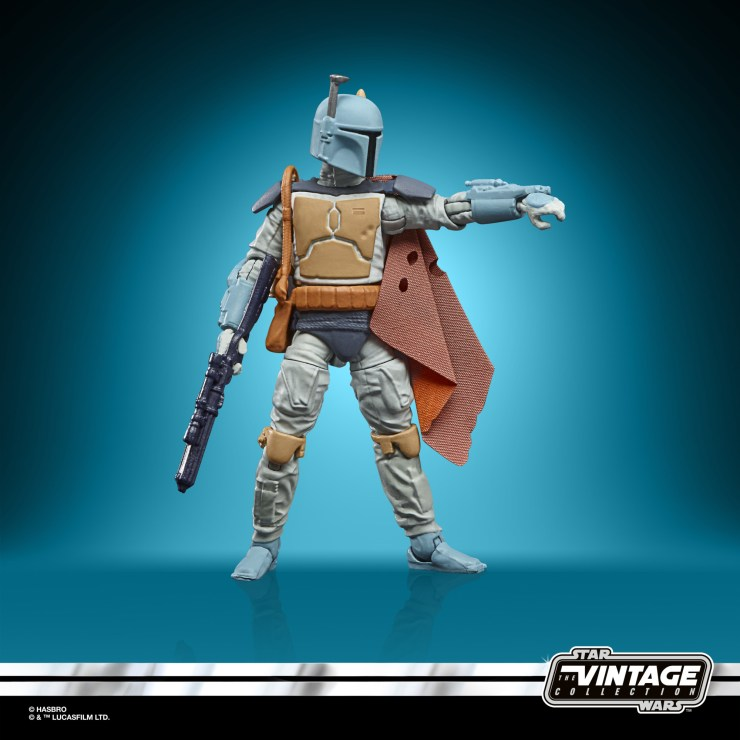 Star Wars: New 'DROIDS' inspired action figures revealed