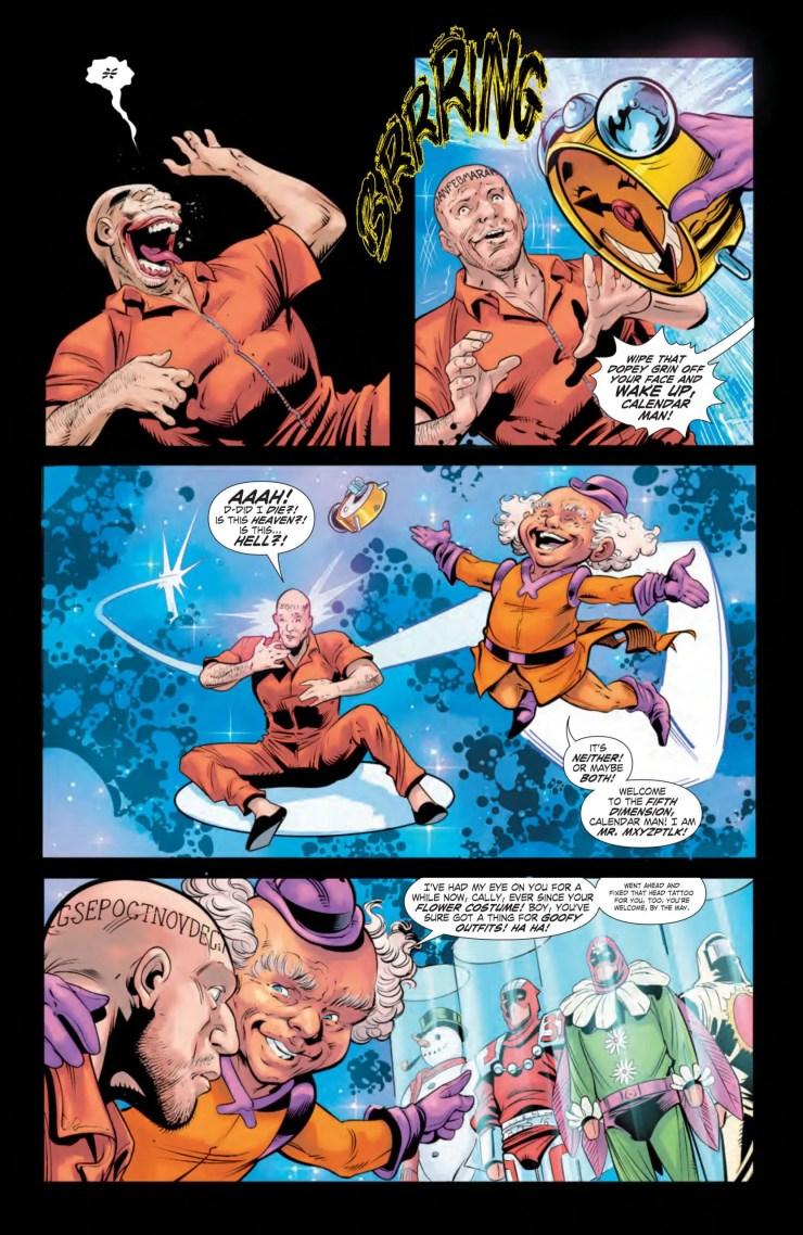 DC Preview: Batman/Superman #22