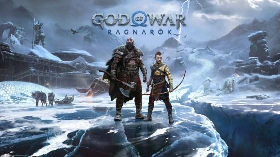 'God Of War: Ragnarok' PS5 trailer reveals Thor and more