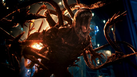 'Venom: Let There Be Carnage' release moved up after 'Shang-Chi' success