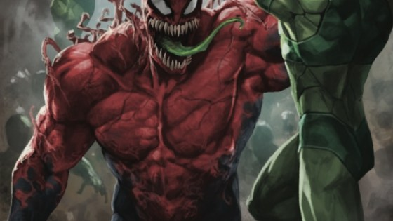 Marvel Preview: Extreme Carnage: Toxin #1