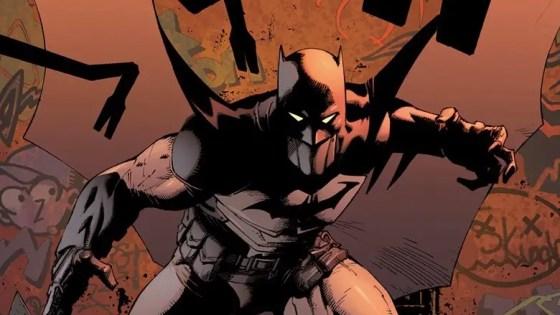 EXCLUSIVE DC Preview: I Am Batman #1