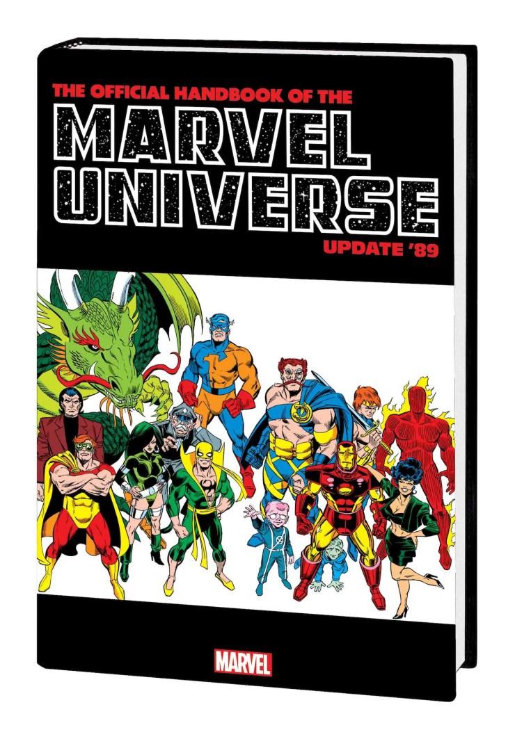 December 2021 Marvel Comics solicitations: 'Inferno' ends & 'Avengers Forever'